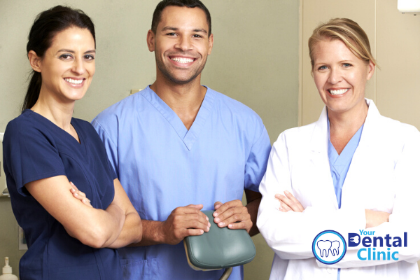 your dental clinic about us emergency dentist