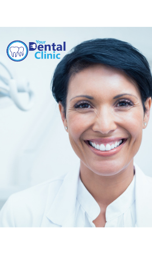 your dental clinic contact form